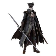 FIGMA - Lady Maria of the Astral Clocktower