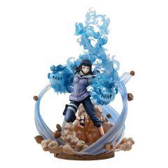 Naruto Gals PVC Statue DX Hinata Ver. 35 cm
