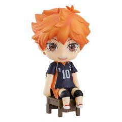 Haikyu!! To the Top Nendoroid Swacchao! PVC Figure Shoyo Hinata 10 cm