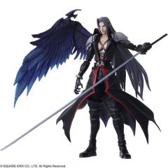 Final Fantasy VII Bring Arts Action Figure Sephiroth Another Form Ver. 18 cm