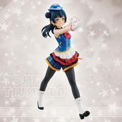 Love Live Sunshine Tsushima Yoshiko Happy Party Train 21cm SSS Figuur
