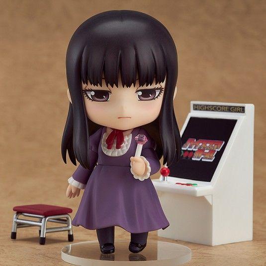 Nendoroid: Akira Oono