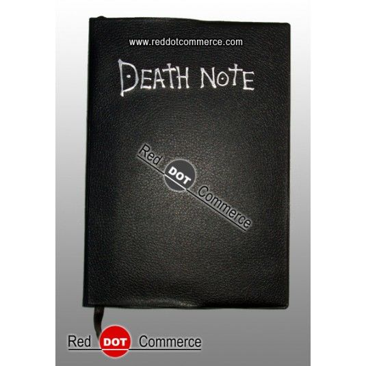 Death Note - Origineel