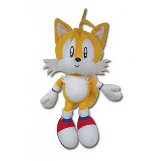 Sonic Classic: Tails knuffel