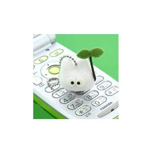 Totoro klein sleutelhanger 2
