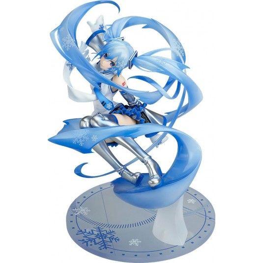 Character Vocal Series 01 Statue 1/7 Snow Miku 28 cm
