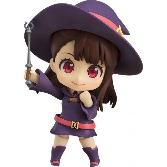 Nendoroid: Atsuko Kagari