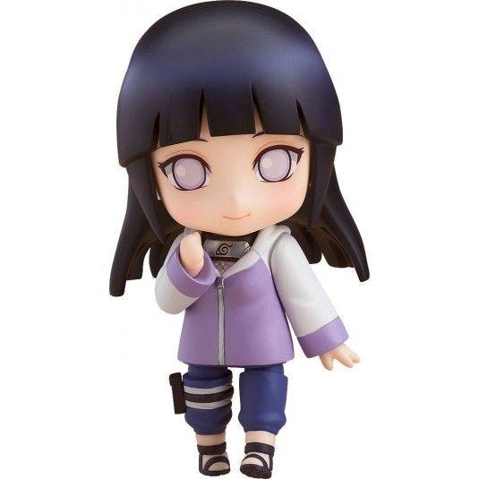 Nendoroid: Hinata Hyuga