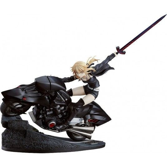 Fate/Grand Order PVC Statue 1/8 Saber/Altria Pendragon (Alter) &