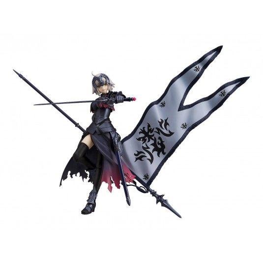 FIGMA - Avenger/Jeanne d'Arc