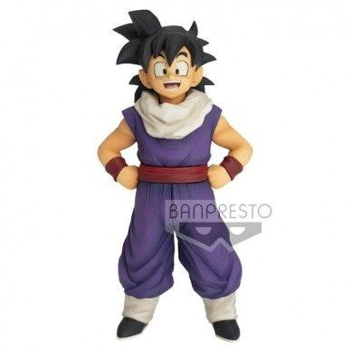 Dragon Ball Z - Son Gohan - Zoukei Ekiden PVC Figuur