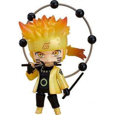 Nendoroid: Naruto Uzumaki Sage of the Six Paths Ver.