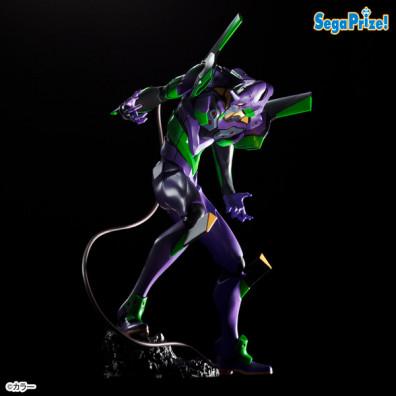 Evangelion Shin Gekijouban - EVA-01 - LPM Figuur