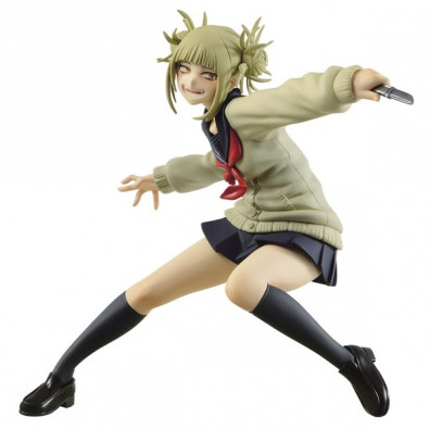 Boku no Hero Academia - Toga Himiko - The Evil Villains (Vol.1) PVC Figuur