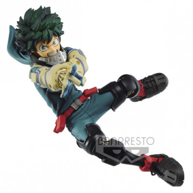Boku no Hero Academia - Midoriya Izuku - The Amazing Heroes (Vol.13) PVC Figuur