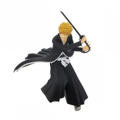 Bleach - Kurosaki Ichigo - Soul Entered Model PVC Figuur