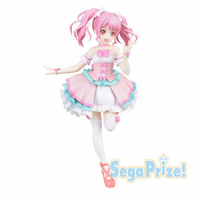BanG Dream! Girls Band Party! - Maruyama Aya - PM Figuur