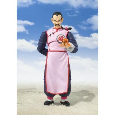 Dragon Ball - Tao Pai Pai - S.H.Figuarts