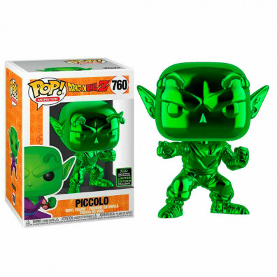 Funko Pop Animation: DragonBall Z - Piccolo 760 Limited Edition spring 2020
