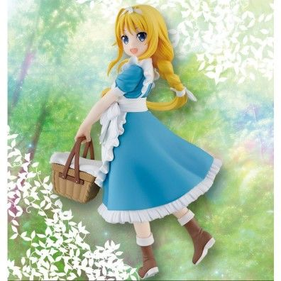 Ichiban Kuji Premium Sword Art Online Alicization: Alice Zuberg
