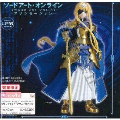 Sword Art Online - Alice Schuberg - LPM Figure