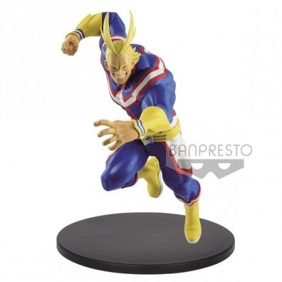 Boku no Hero Academia - All Might - The Amazing Heroes Vol.5 PVC Figuur