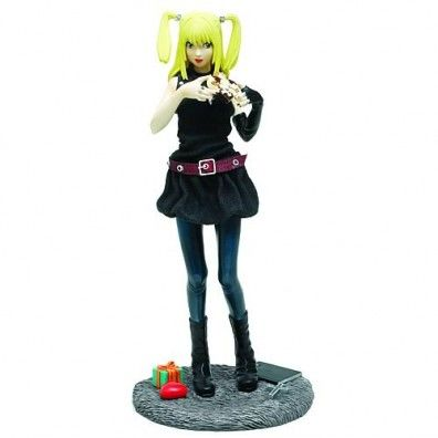 Craft Label Amane Misa Statue