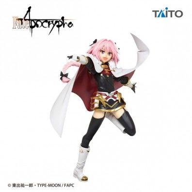 Fate/Apocrypha - Astolfo PVC Figuur