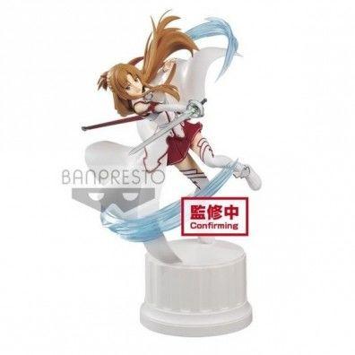 Sword Art Online - Asuna - Espresto - Knights of Blood Ver. PVC Figuur
