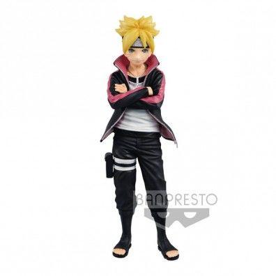 Boruto: Naruto Next Generations - Uzumaki Boruto PVC Figuur