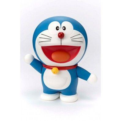 FiguartsZERO Doraemon PVC Figuur
