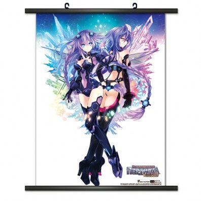 Hyperdimension Neptunia Wallscroll 03