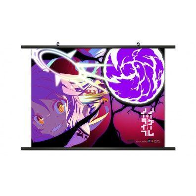 Jibril Wallscroll 3