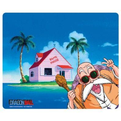 Dragonball Muismat - Kame House