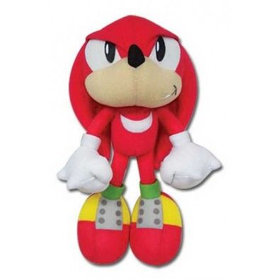 Sonic Classic: Knuckles knuffel