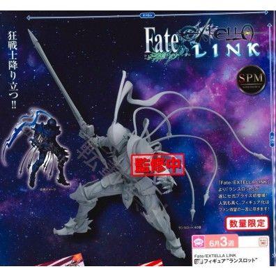 Fate/Extella Link - Lancelot - SPM Figure - Berserker PVC Figuur