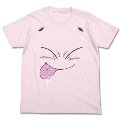 Dragon Ball Z T-shirt: Majin Buu Face