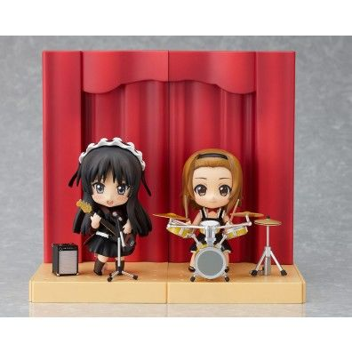 Nendoroid: K-ON! Mio and Ritsu: Live Stage Set