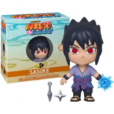 5 Star: Naruto S3 - Sasuke