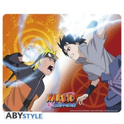 Naruto vs Sasuke muismat