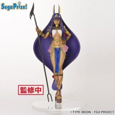 Fate/Grand Order - Nitocris - SPM Figuur