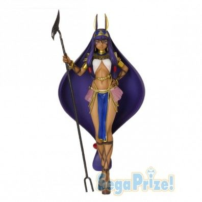Fate/Grand Order - Nitocris - SPM Figuur
