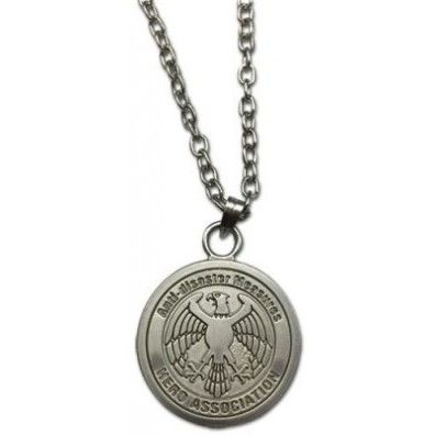 One-Punch Man - Hero Association Crest Ketting