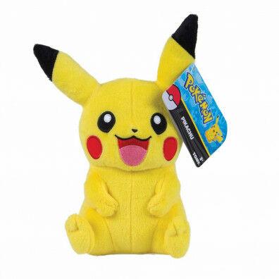Pikachu Knuffel