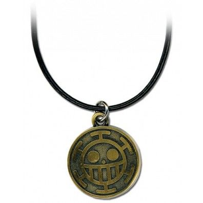 One Piece - Pirates of Heart Ketting