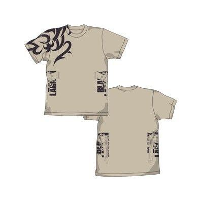 Black Lagoon T-Shirt: Revy Two Hands