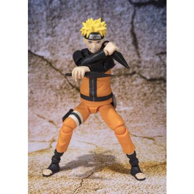 S.H.Figuarts Naruto Uzumaki [Best Selection]