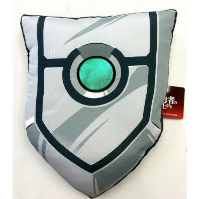 The rising of the shield hero - Premium 1/1 Scale Shield Kussen