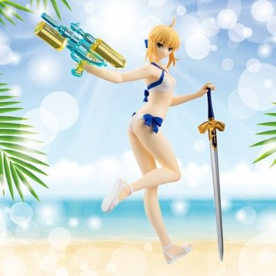 Fate/Grand Order - Artoria Pendragon (Archer) PVC Figuur