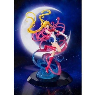 Sailor Moon Figuarts Zero Chouette figure